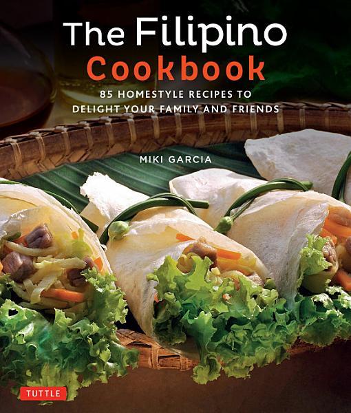Download Filipino Cookbook Book