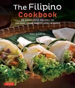 Filipino Cookbook