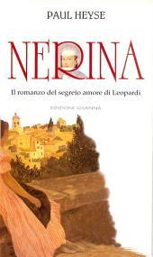 Nerina: Il romanzo del segreto amore di Leopardi
