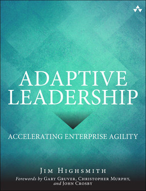 Adaptive Leadership