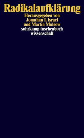 Radikalaufkl  rung PDF