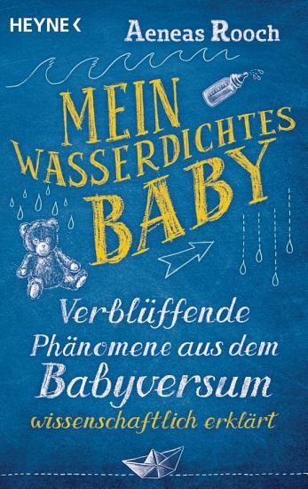 Mein wasserdichtes Baby PDF