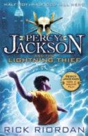 Lightning Thief PDF