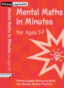 Mental Maths in Minutes