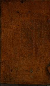 Erotemata Dialectices: continentia fere integram artem, ita scripta, ut iuuentuti utiliter proponi possint