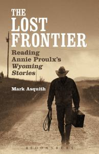 The Lost Frontier PDF