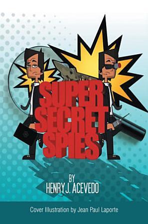 Super Secret Spies PDF