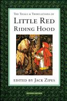 The Trials and Tribulations of Little Red Riding Hood PDF