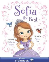 Sofia the First Storybook with Audio: A Disney Read-Along