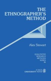 The Ethnographer's Method
