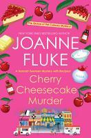 Cherry Cheesecake Murder PDF