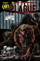 The Final Plague #4: Issue 4
