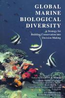 Global Marine Biological Diversity PDF