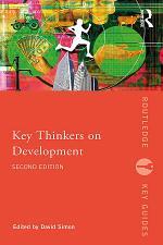 Key Thinkers on Development