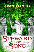 Steward of Song PDF