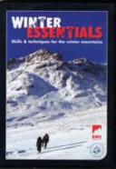 Winter Essentials Dvd
