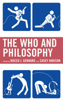 The Who and Philosophy PDF
