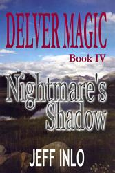 Delver Magic Book Iv Nightmare S Shadow Book PDF