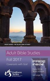 Adult Bible Studies Fall 2017 Student [Large Print]