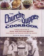 The Church Supper Cookbook