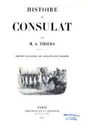 Histoire du consulat