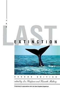 The Last Extinction PDF