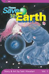 Please Save My Earth: Volume 1