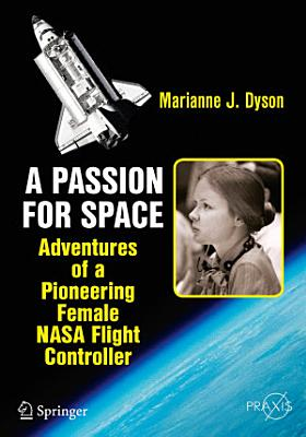 A Passion for Space PDF