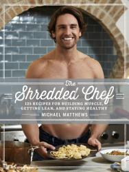 The Shredded Chef Book PDF