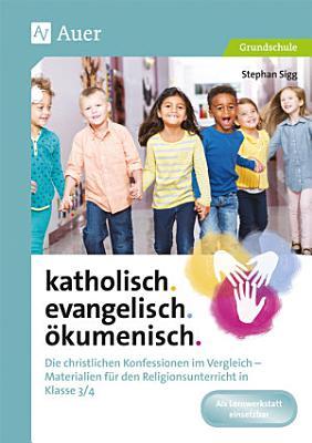 katholisch  evangelisch    kumenisch  PDF
