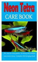Neon Tetra Care Book