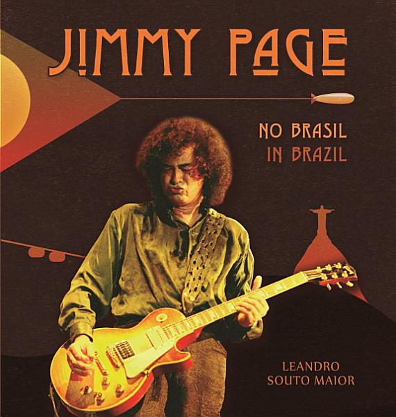 Download Jimmy Page in Brazil Book