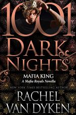 Mafia King: A Mafia Royals Novella