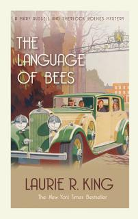 The Language of Bees Book