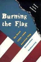 Burning the Flag PDF