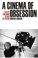 A Cinema of Obsession PDF