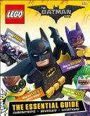 Lego Batman Movie PDF