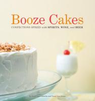 Booze Cakes PDF
