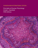 Principles of Human Physiology  Pearson New International Edition