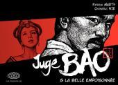 Juge Bao - Tome 3 - La belle empoisonnée