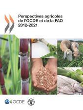 Perspectives agricoles de l'OCDE et de la FAO 2012