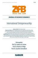 International Entrepreneurship PDF