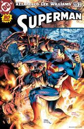 Superman (1986-) #215