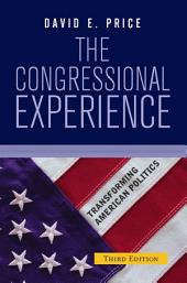 The Congressional Experience: Edition 3