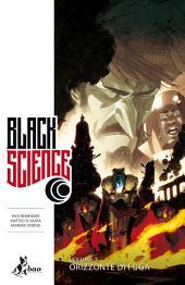Black Science 3 : Orizzonte di Fuga