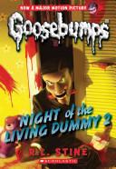 Classic Goosebumps  25  Night of the Living Dummy 2 PDF