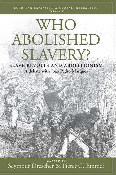 Who Abolished Slavery  PDF
