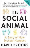 The Social Animal Book