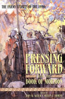 Pressing Forward with the Book of Mormon PDF