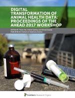 Digital Transformation of Animal Health Data: Proceedings of the AHEAD 2017 Workshop
